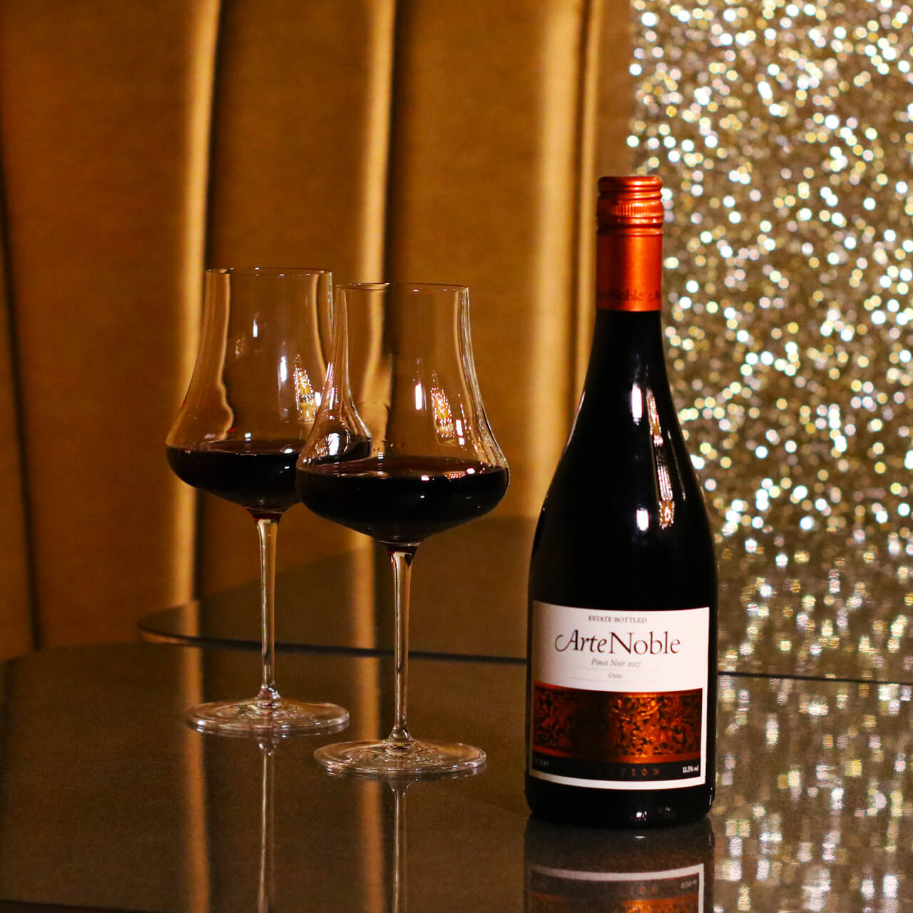 Arte Noble Pinot Noir - Frankies Wine Bar