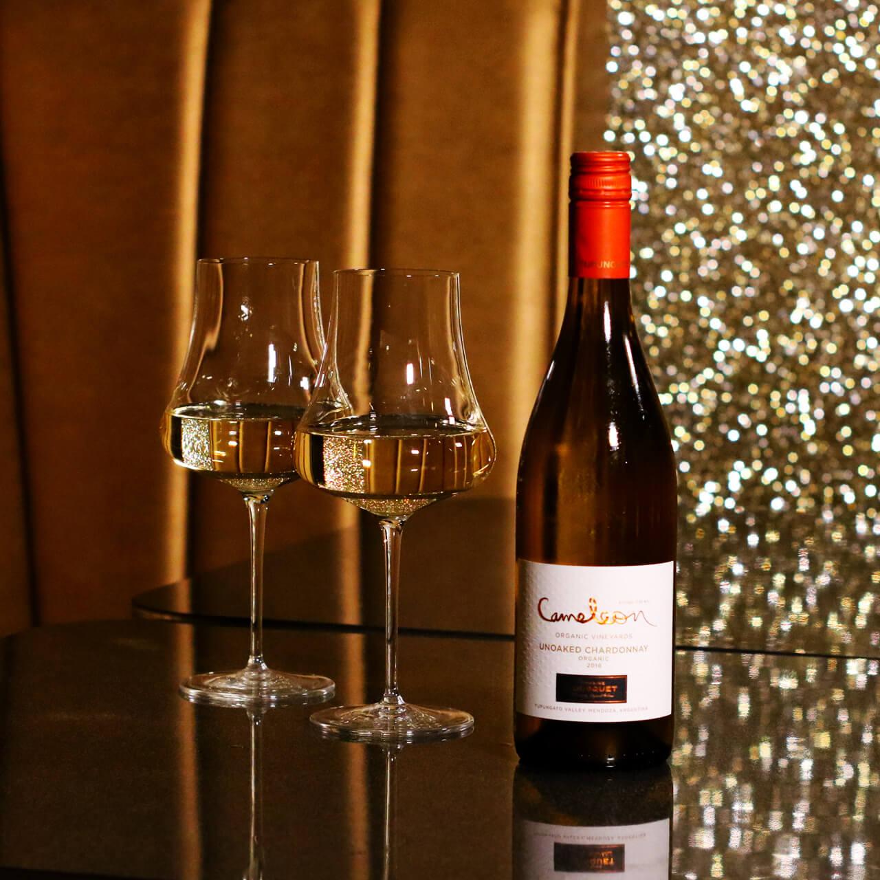 Domaine Bousquet Cameleon Unoaked Chardonnay - Frankies Wine Bar