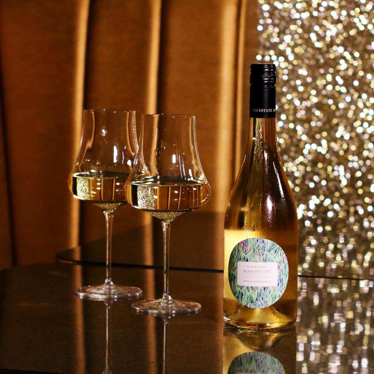 Roose Estate Chenin Blanc - Frankies Wine Bar