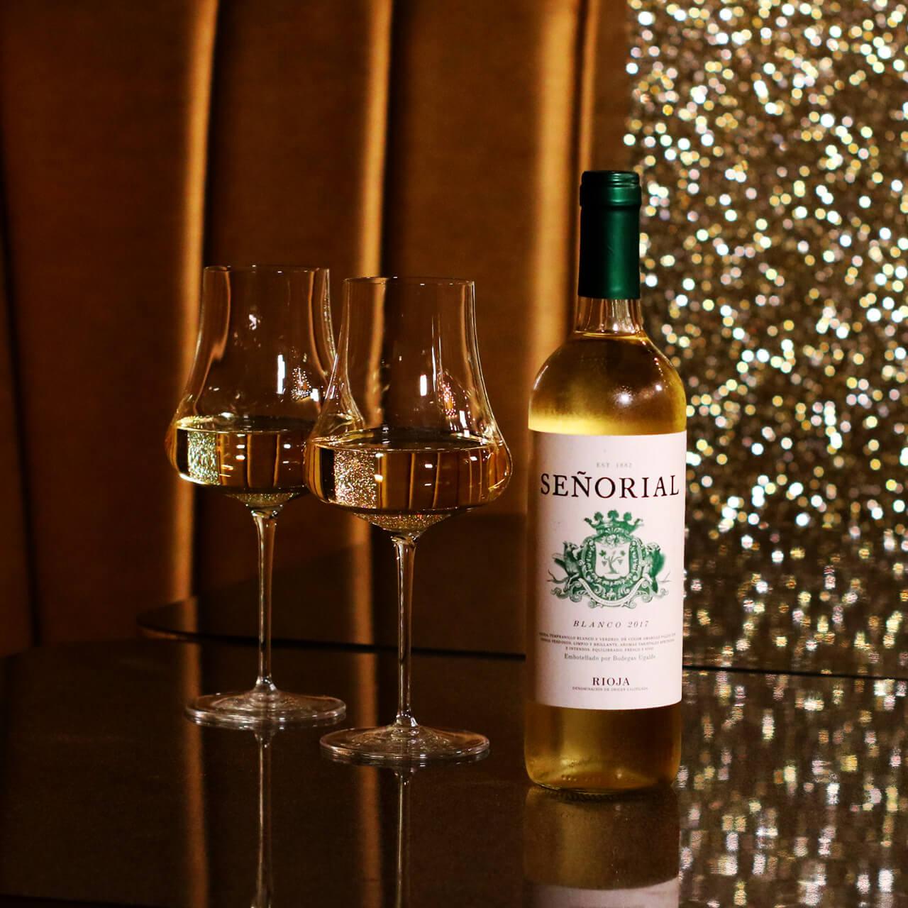 Senorial Rioja Blanco - Frankies Wine Bar