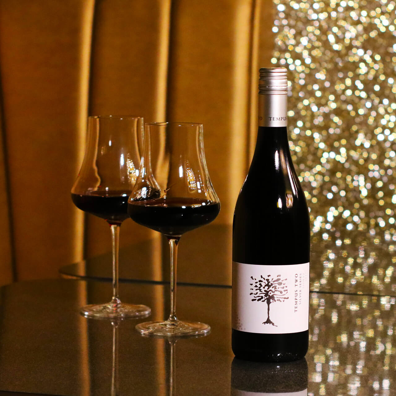 Tempus Two Silver Series Shiraz - Frankies Wine Bar