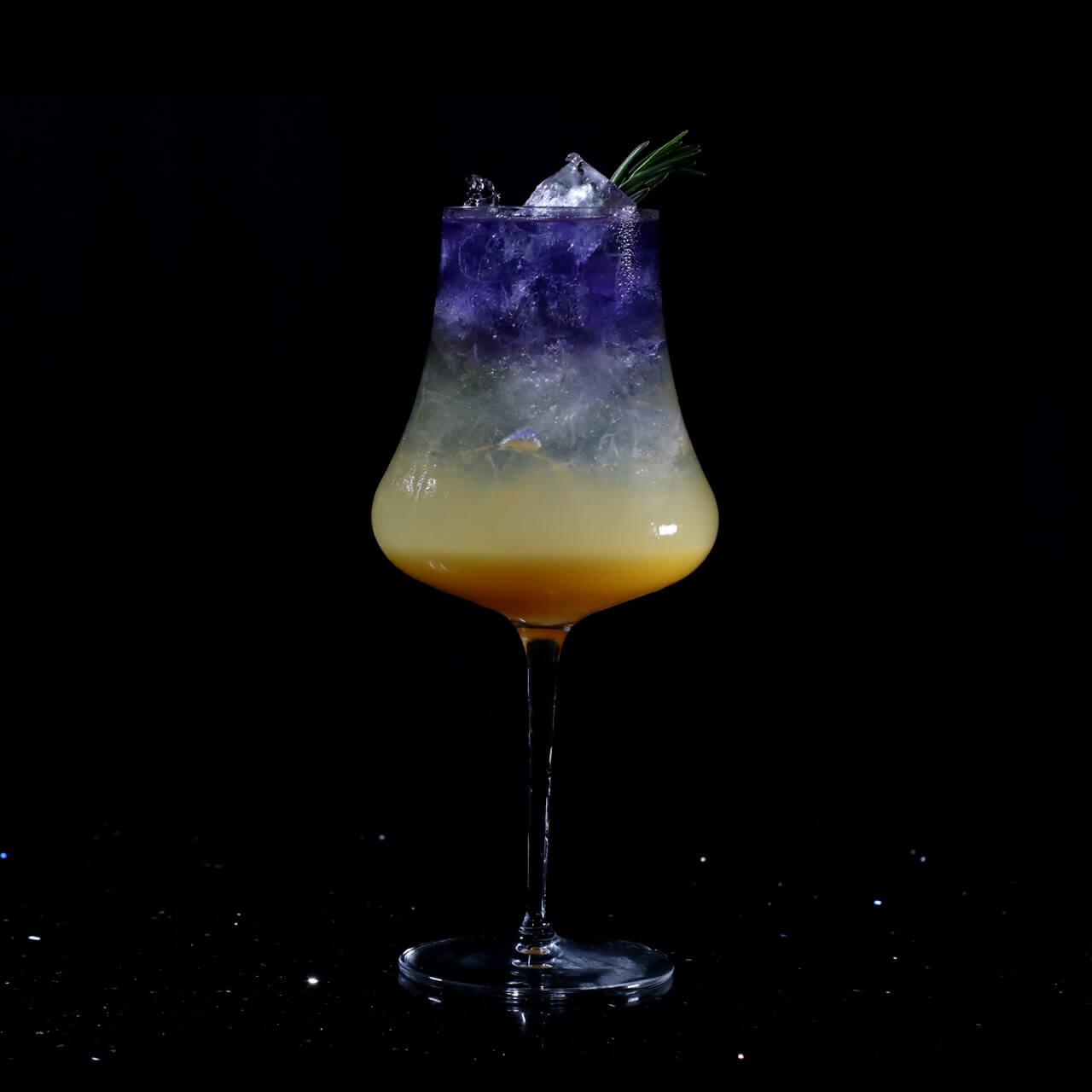 The Empress - Frankies Wine Bar