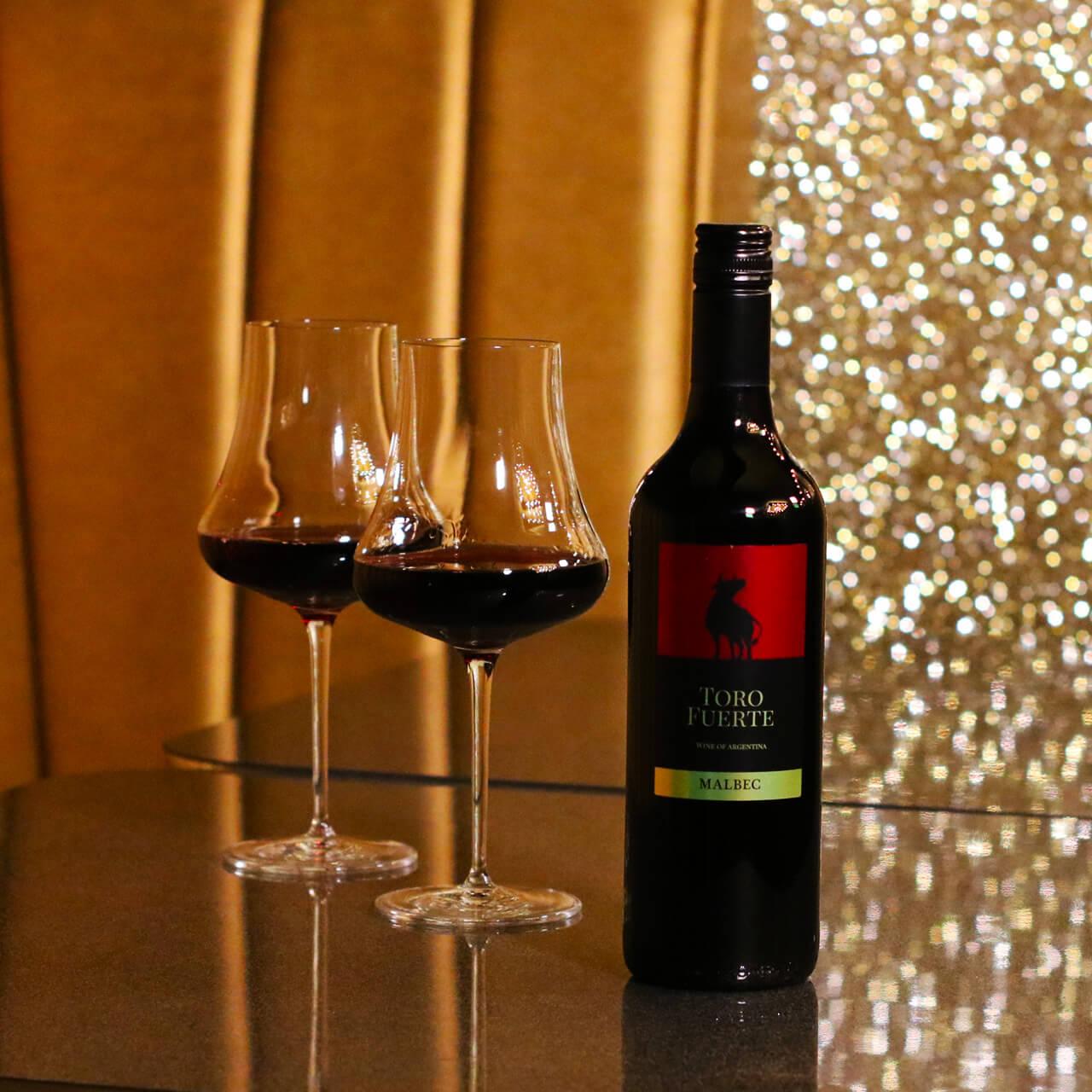 Toro Fuerte Malbec - Frankies Wine Bar