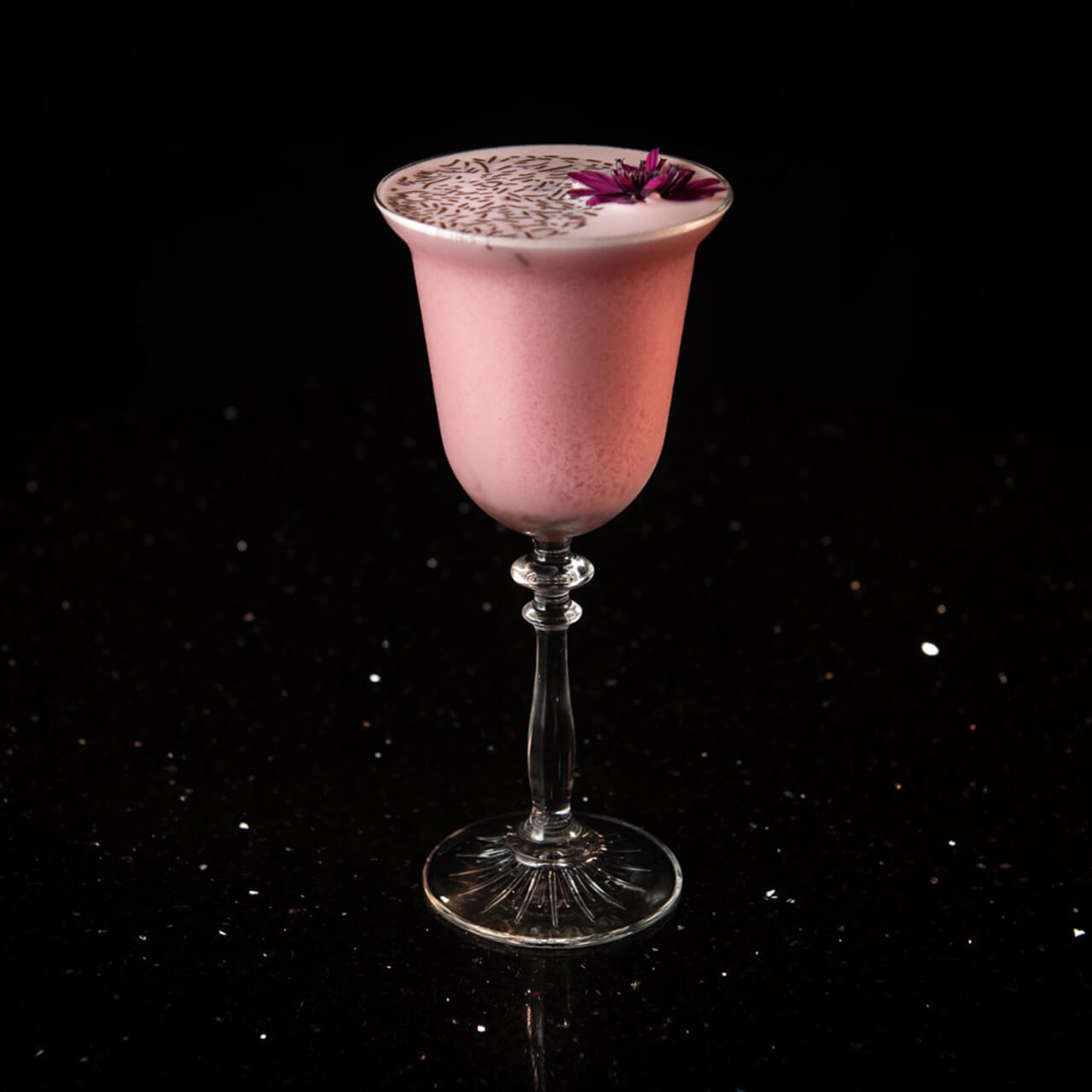 Pink Panther | Frankies Wine Bar